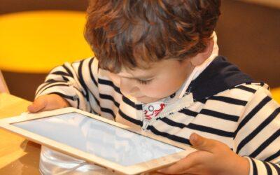 Games & Privacy: kinderspel?