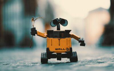 Mr. Robot, een denker, een slaaf en een auteur?