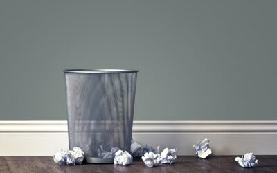 De 5 meest gemaakte fouten in algemene voorwaarden van webshops