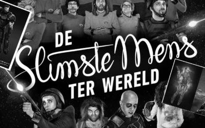 'De Slimste Mens': plagiaat of parodie?
