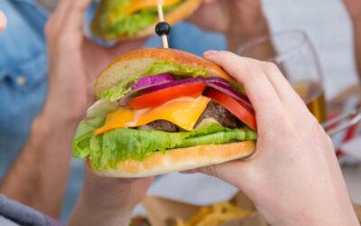 McDonald's in het merk gehakt: verlies van het merk BIG MAC