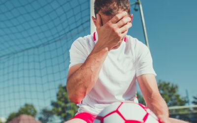 De achillespees van onze privacy: hoe zit het met blessures van voetballers en privacy?