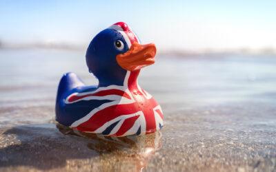 GDPRexit: wat met de GDPR na de Brexit?