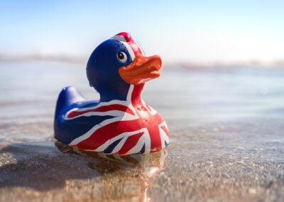 Het kerstakkoord dat over Pasen getild wordt: de doorgifte van persoonsgegevens na de Brexit