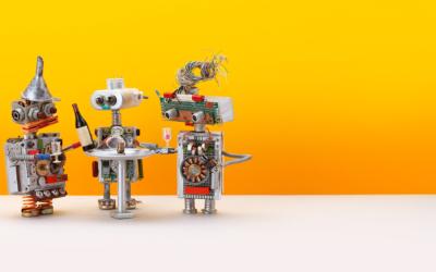 Staat het onderscheid tussen AI-machine en mens onder druk?