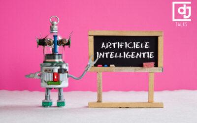 Artificiële intelligentie: copyrights of copycats?