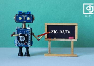 Open Data triggert teamwork