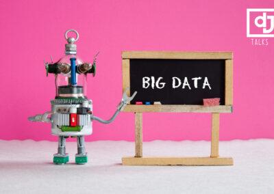 Big data, big business?