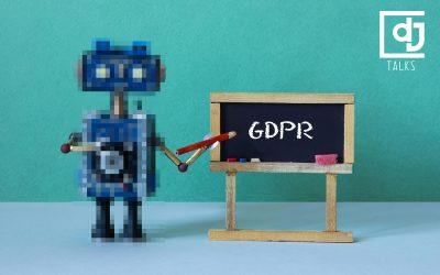 Back to the basics: de algemene beginselen van gegevensverwerking