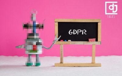 GDPR, is dat ook voor mij? En ben ik dan verantwoordelijke, of verwerker?