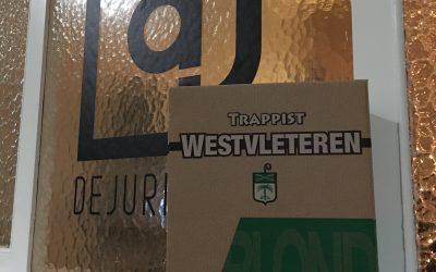 The journey from Westvleteren to e-Commerce