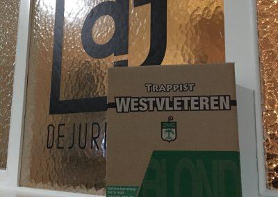 Le voyage de Westvleteren au commerce électronique