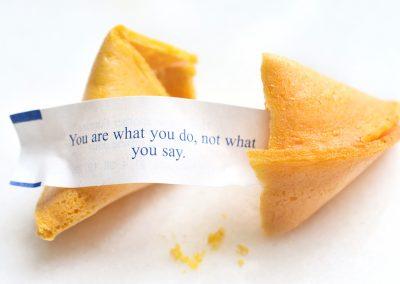 Over fortune cookies en freedom of speech