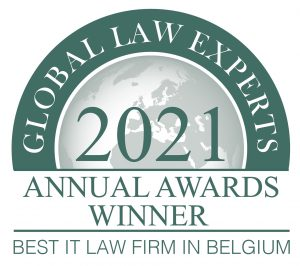 Best IT Law Firm in Belgium