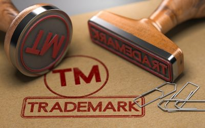 You protect your brand by registering it