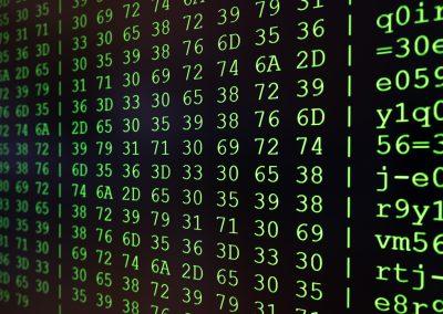 Auteursrechtelijke bescherming voor API's? Remise!