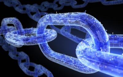 Je intellectuele eigendom beschermen met blockchain-technologie?