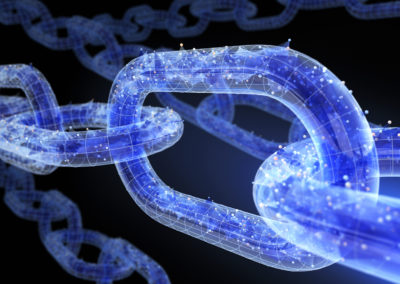 Protecting your intellectual property with blockchain technology?